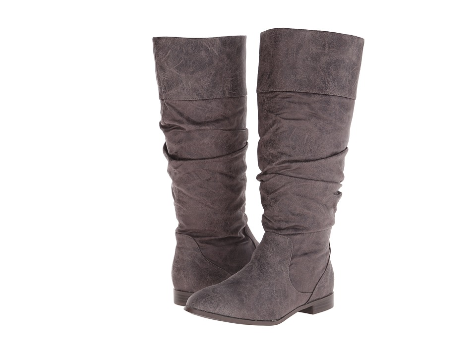 Michael Antonio - Baxter 15 (Charcoal) Women's Boots