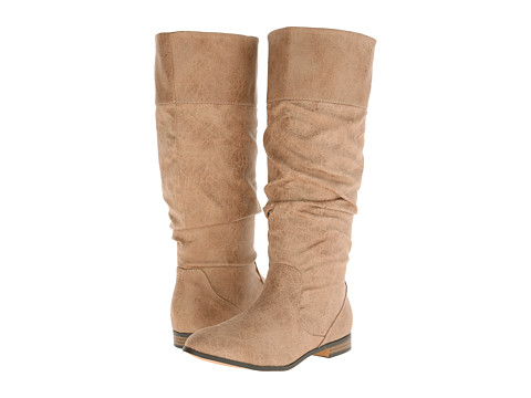 Michael Antonio - Baxter 15 (Natural) Women's Boots