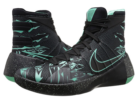premium selection 22a60 b4fb4 ... UPC 888410032169 product image for Nike - Hyperdunk 2015 PRM (Black  Anthracite Green
