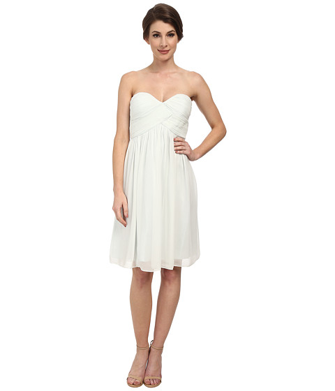 Donna Morgan - Morgan Strapless (Hint of Mint) Women's Dress