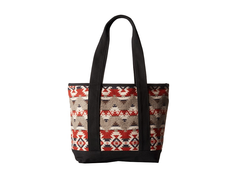 Pendleton - Small Canvas Tote (Mountain Majesty) Tote Handbags