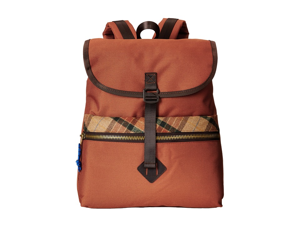 Pendleton - Day Pack (Ranger Plaid) Day Pack Bags