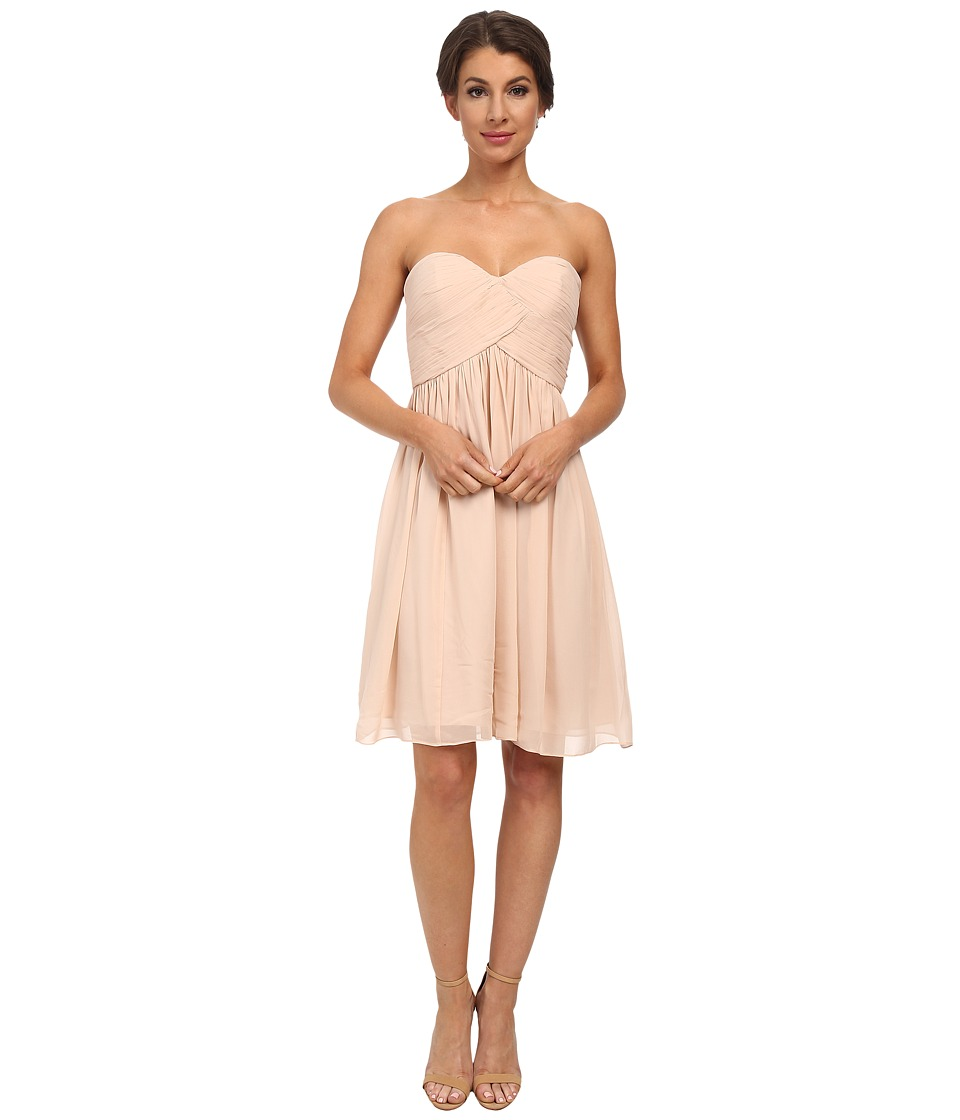 Donna Morgan - Morgan Strapless (Chantilly) Women's Dress