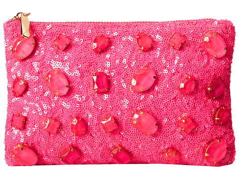 Gypsy SOULE - CRBA02 (Hot Pink) Coin Purse