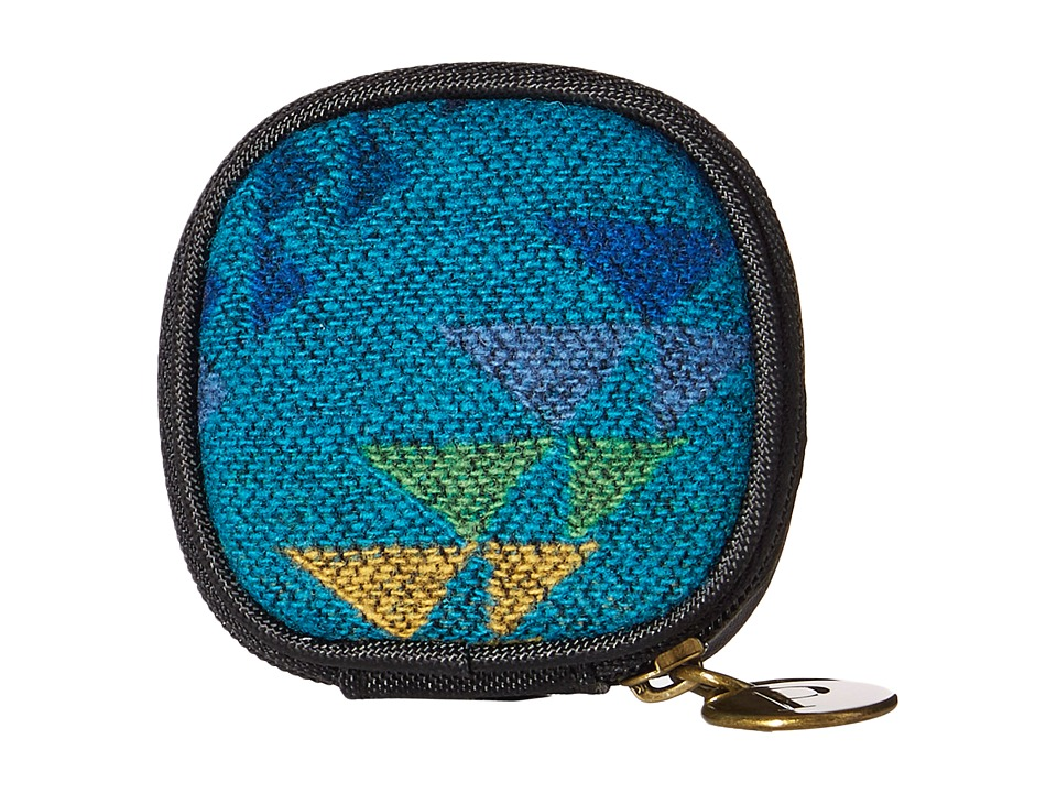 Pendleton - Trinket Case (Diamond River Turquoise) Wallet
