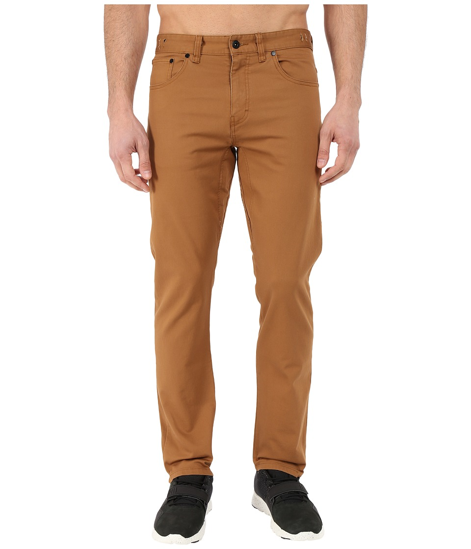 Nike SB - SB FTM Five-Pocket Pants (Ale Brown) Men's Casual Pants