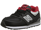 New Balance Kids - 574 - Deep Freeze (Infant/Toddler)
