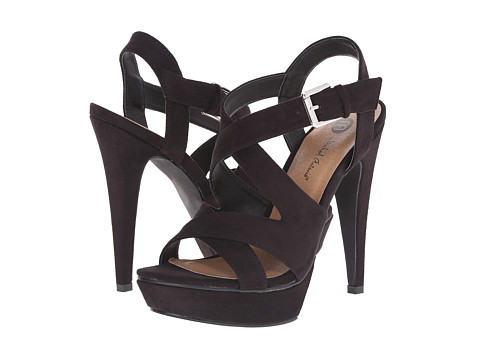 Michael Antonio - Randy-Sue (Black) High Heels