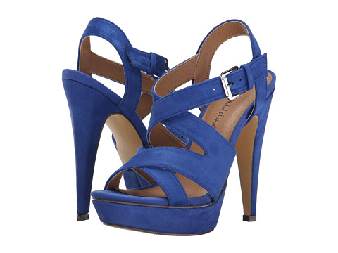 Michael Antonio - Randy-Sue (Cobalt) High Heels
