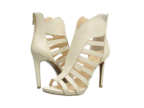 Jessica Simpson - Norlina (White Smoke Mari Buff) High Heels