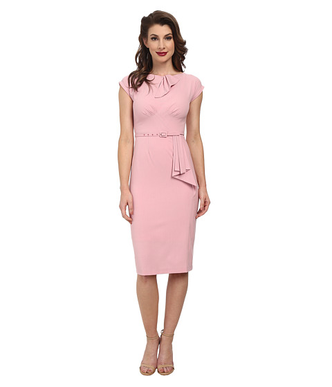 Stop Staring! - Timeless Dress (Pink) Women's Dress