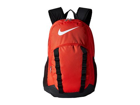 Nike - Brasilia 7 Backpack XL (Light Crimson/Black/White) Backpack Bags