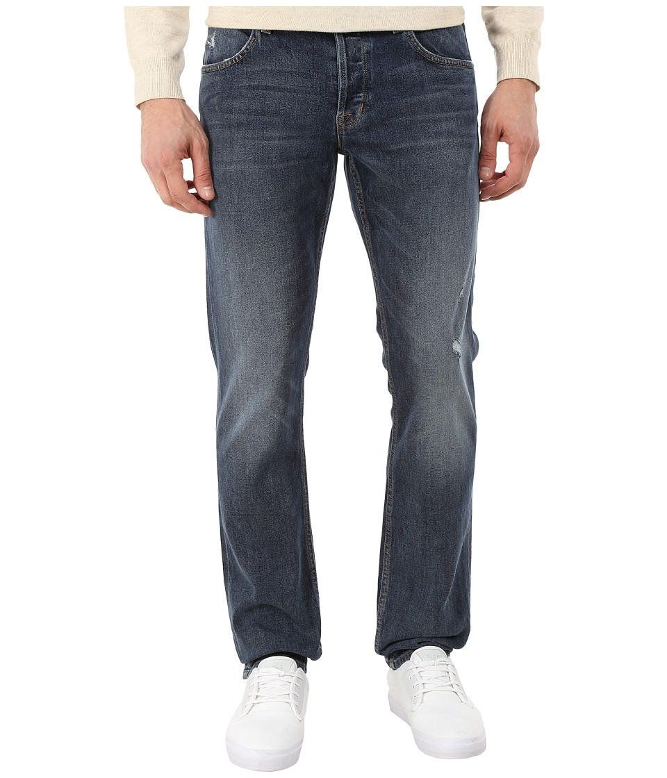 Hudson - Blake Slim Straight Jeans in Archer (Archer) Men