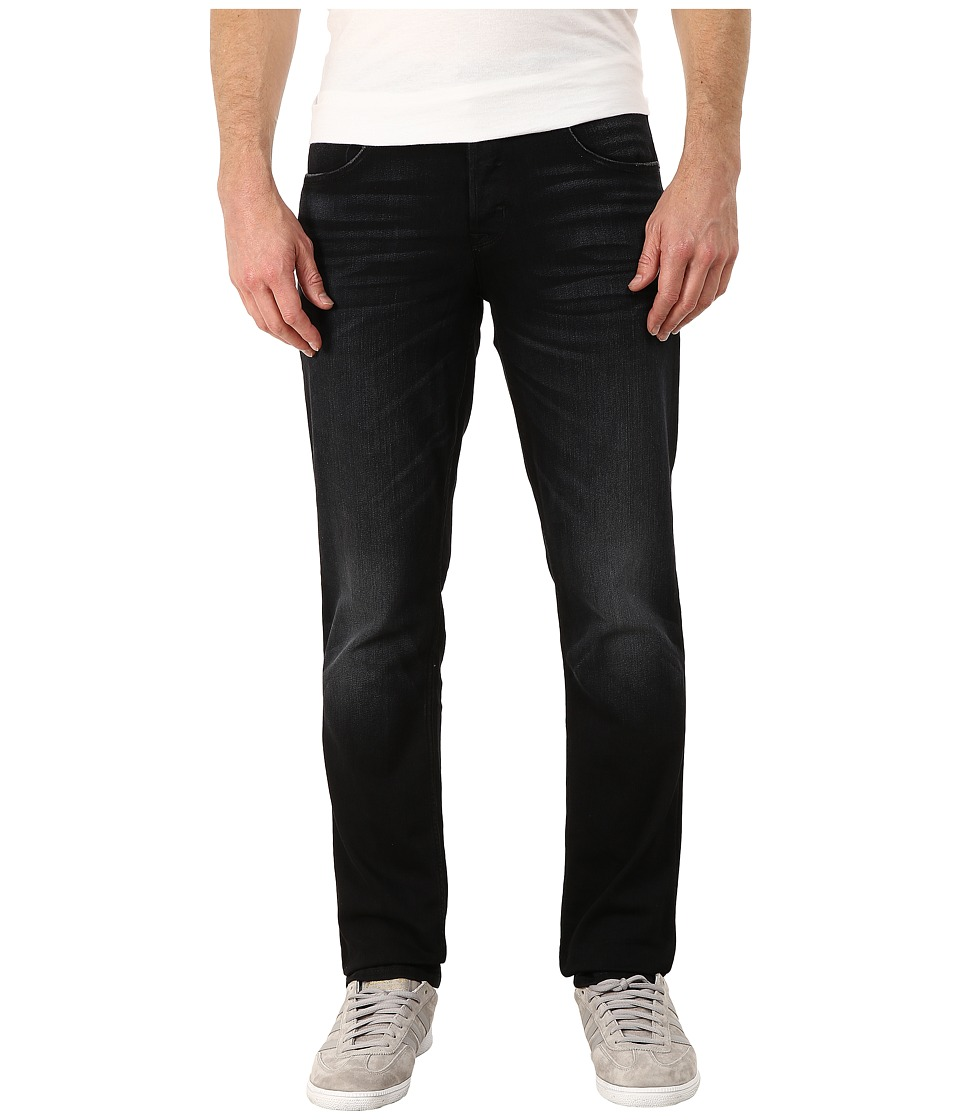 Hudson - Blake Slim Straight Jeans in Parallax (Parallax) Men