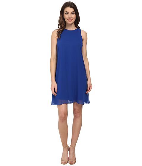 Calvin Klein - A-Line Dress (Regatta) Women
