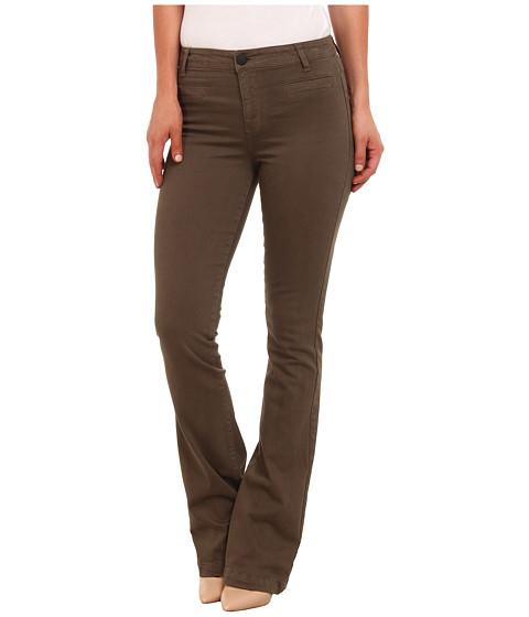 Sanctuary - Jane Flare Pants (Fatigue) Women's Casual Pants