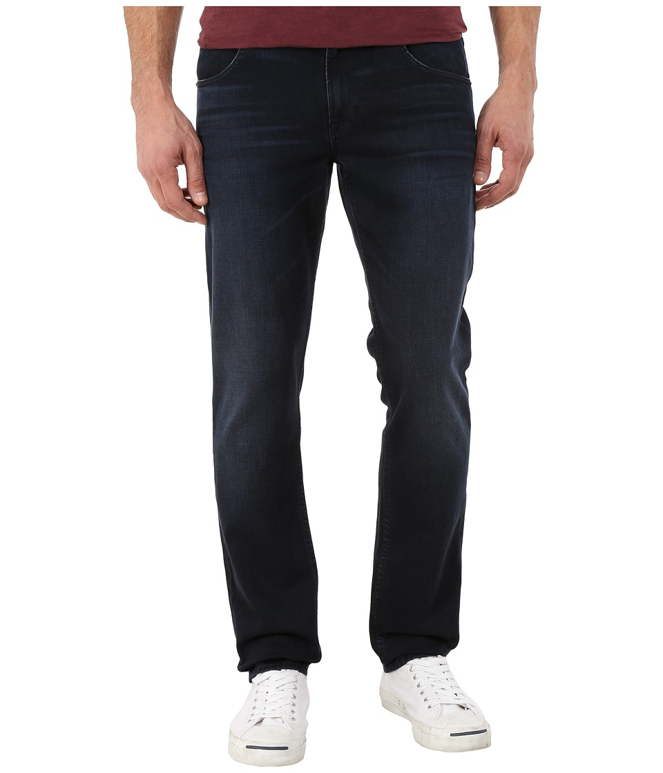 Hudson - Blake Slim Straight Zip Fly Jeans in Solstice (Solstice) Men's Jeans