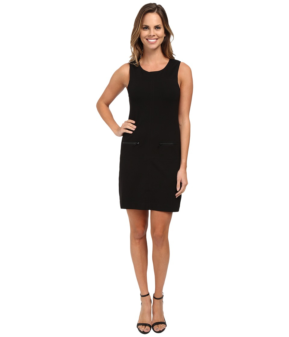 Sanctuary - Essential Mod Molly (Black) Women's Dress