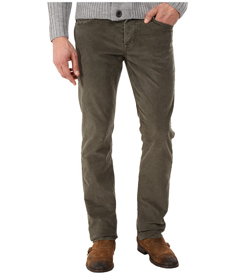 Hudson - Blake Slim Straight Jeans in Ares (Ares) Men