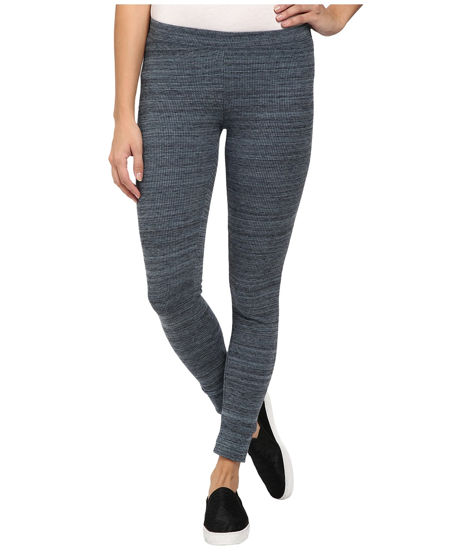 Alternative - Getaway Leggings (Mineral Blue) Women's Casual Pants