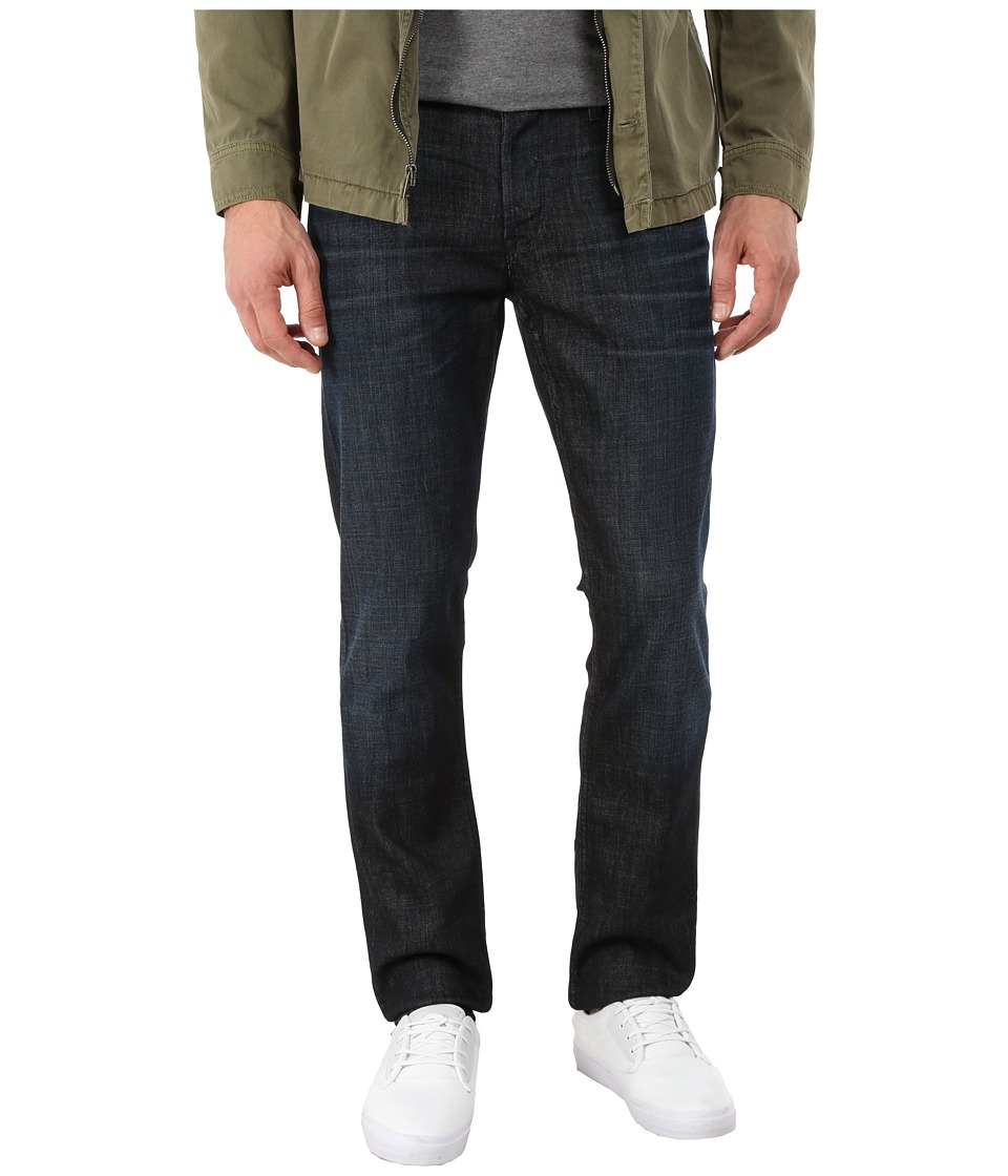 Hudson - Blake Slim Straight Jeans in Alexandrite (Alexandrite) Men's Jeans