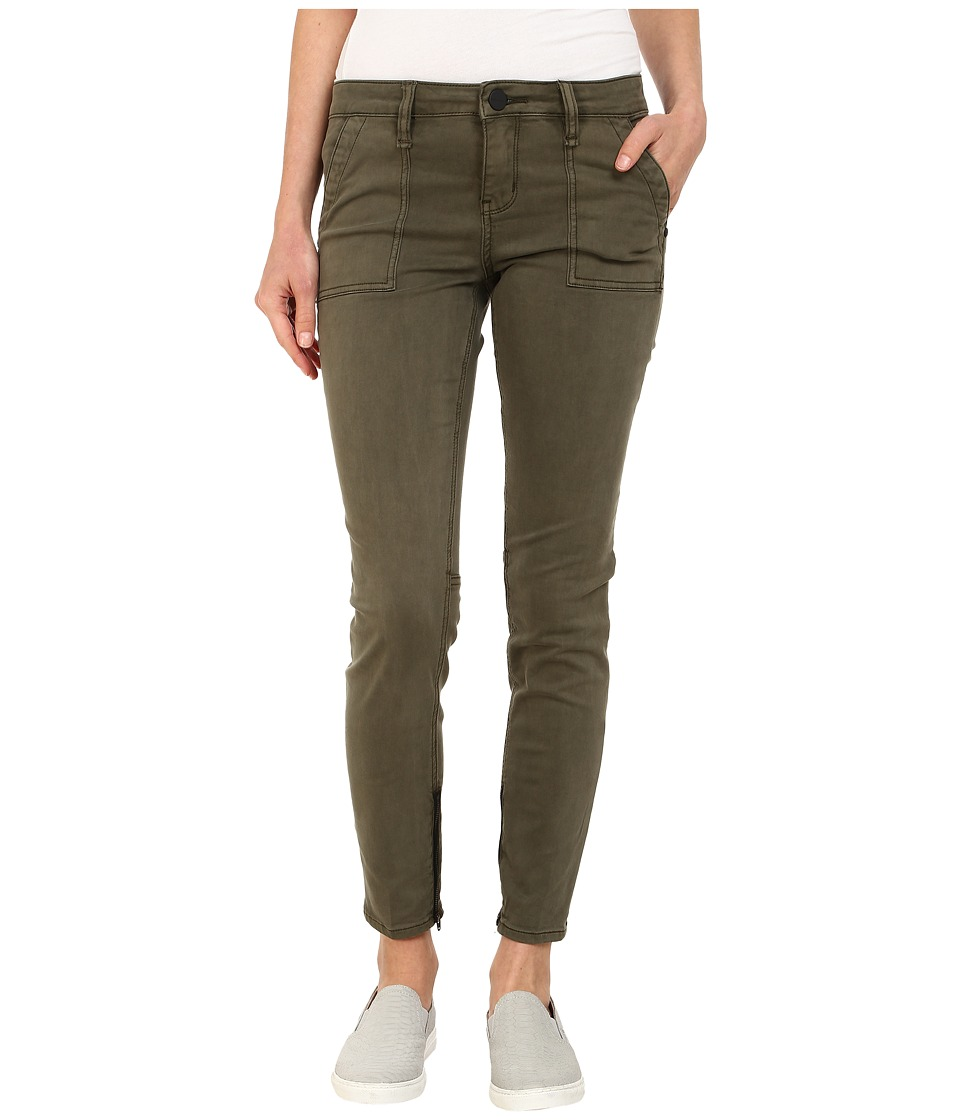 Sanctuary - Union Jeans in Fatigue (Fatigue) Women's Jeans