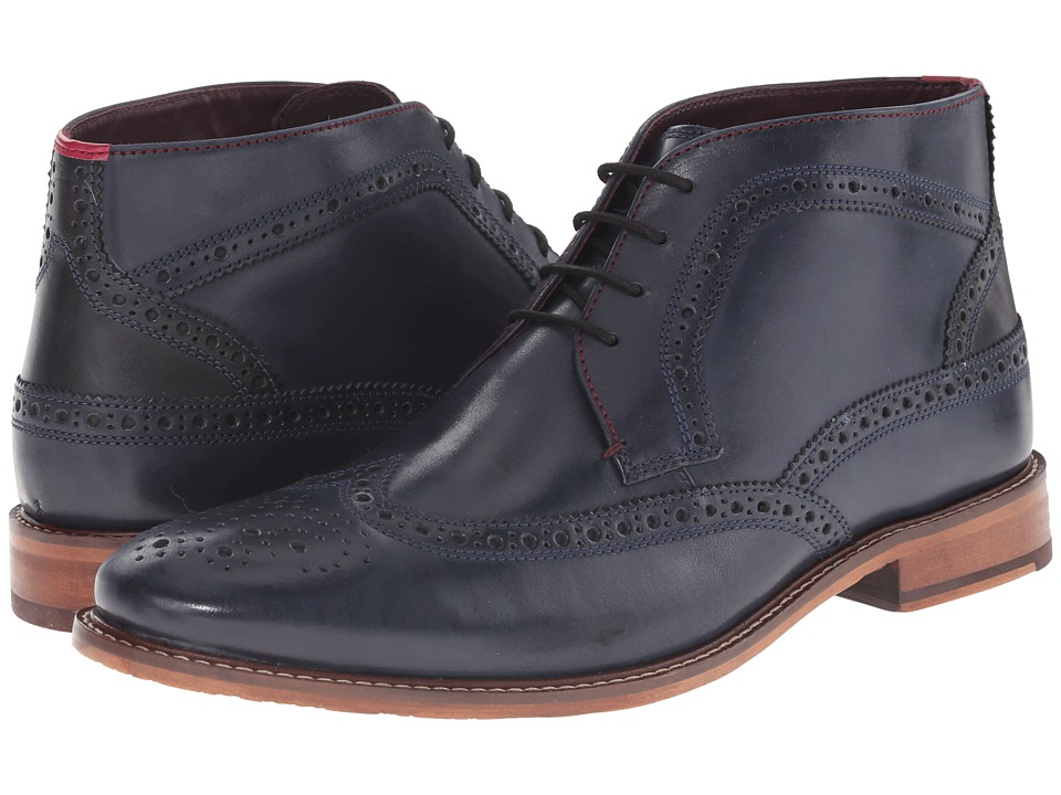 Ted Baker Pericop (Dark Blue/Black) Men