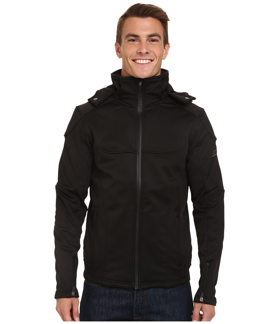 Alpinestars - Headline Jacket (Black) Men's Coat