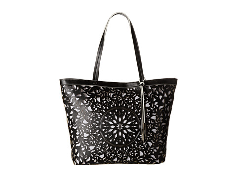 CARLOS by Carlos Santana - Kailee Tote (Black) Tote Handbags