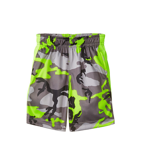 Nike Kids - Woodland Camo Fly Shorts (Toddler) (Sublime) Boy's Shorts