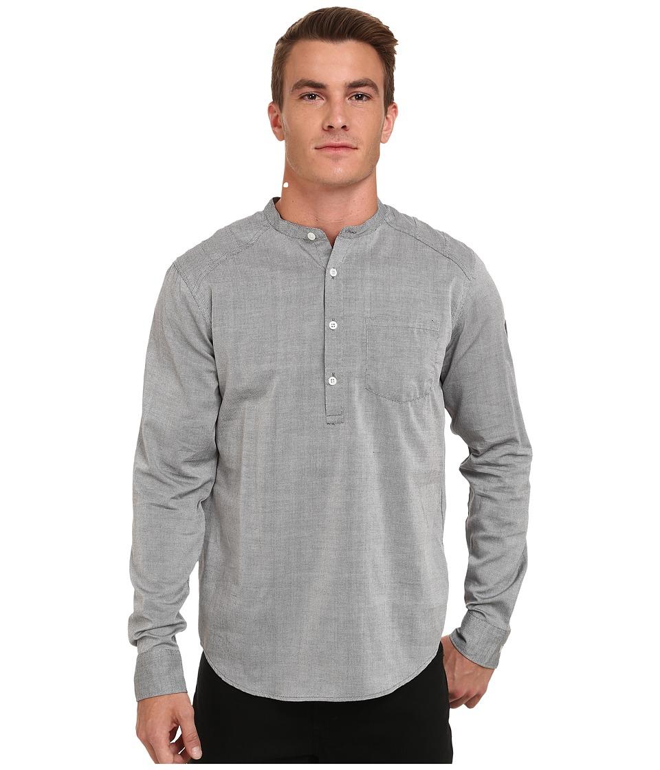 Alpinestars - Allston Woven (Gray) Men's Clothing