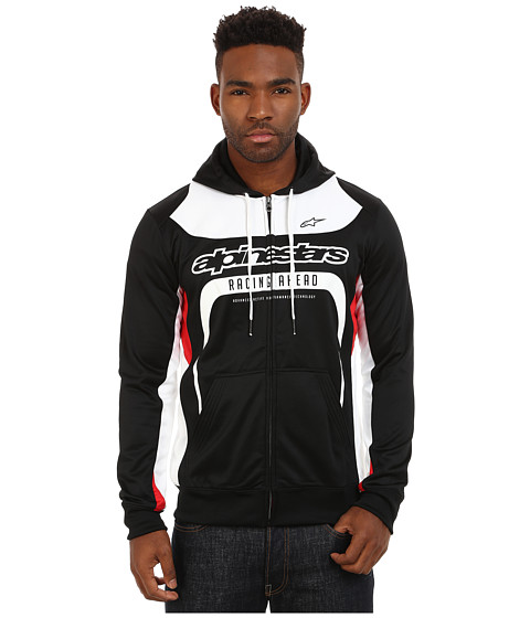 Alpinestars - Session Fleece (Black) Men