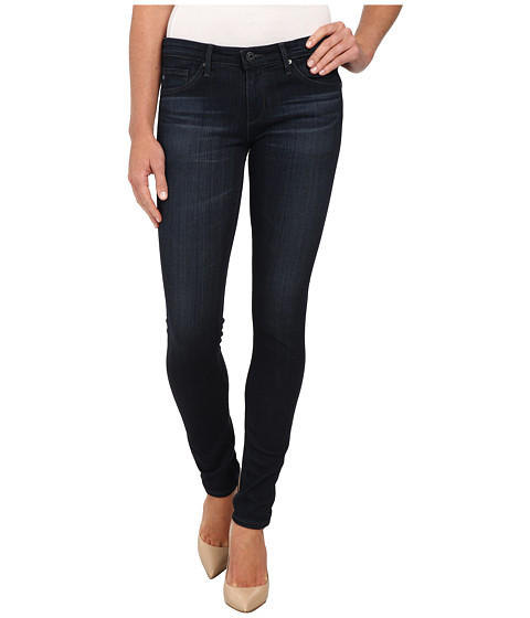 AG Adriano Goldschmied - The Leggings in Brooks (Brooks) Women's Jeans