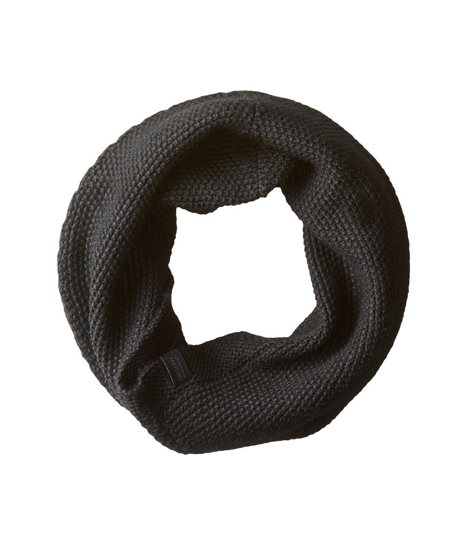 Icebreaker - Boreal Scarf (Black) Scarves