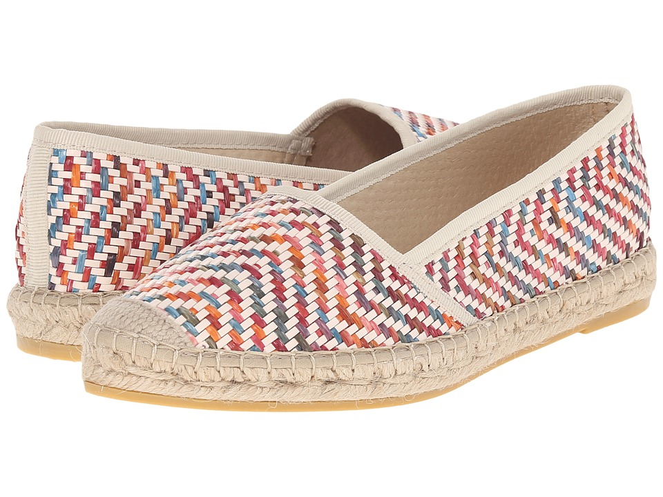 Vidorreta - Lane (Mosaico Multi) Women's Slip on Shoes