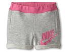 Novelty Knit Shorts