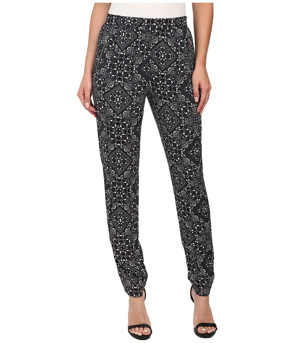 ONLY - Frida Pants (Black) Women's Casual Pants