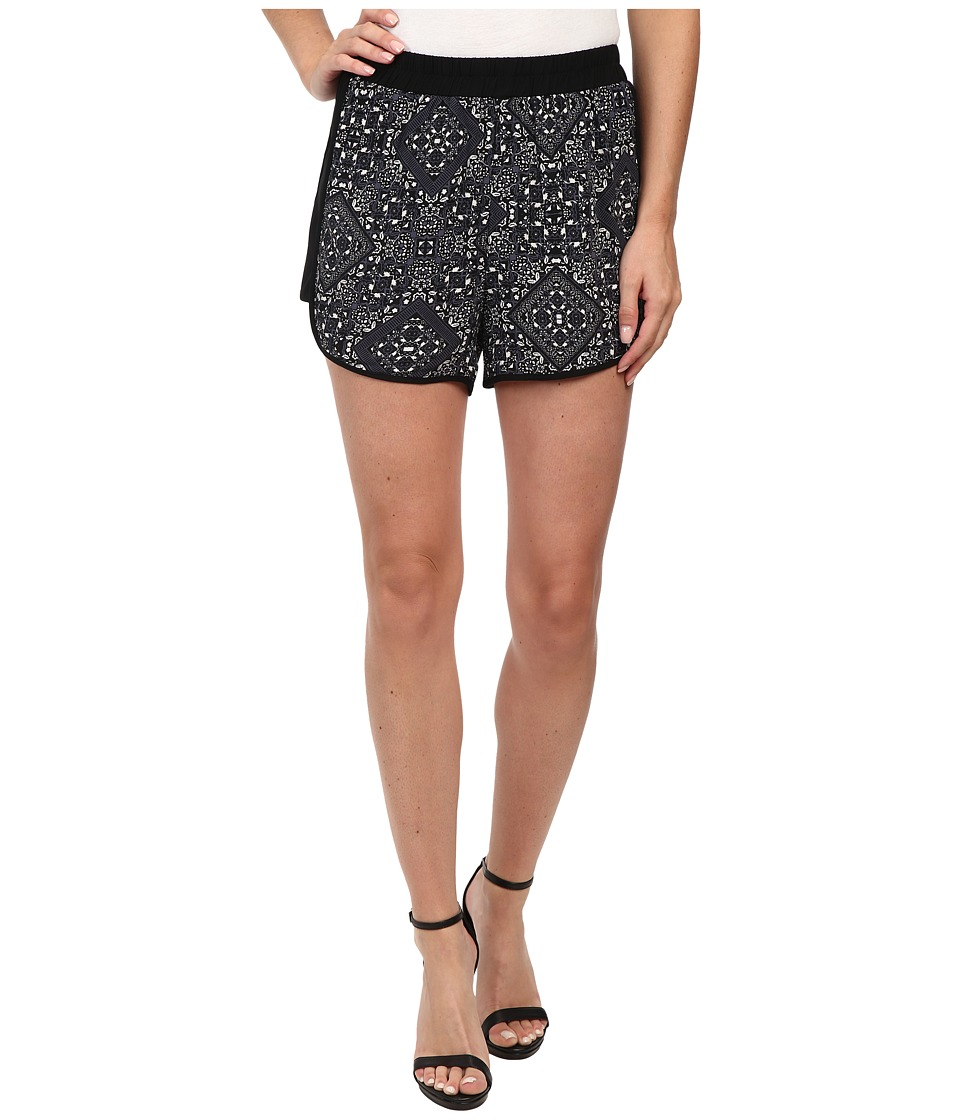 ONLY - Judith Shorts (Black) Women's Shorts