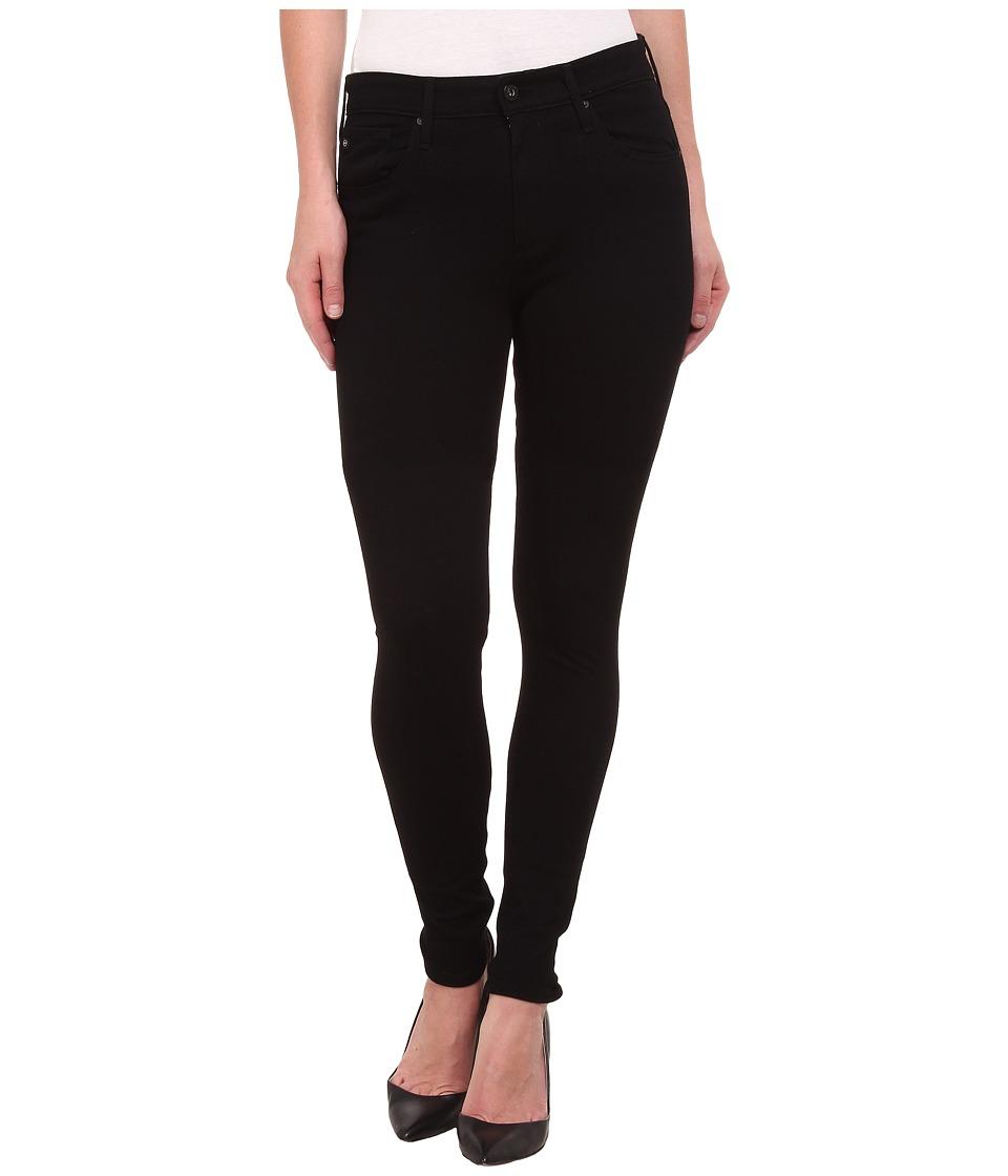 AG Adriano Goldschmied - The Farrah Skinny in Milkyway (Milkyway) Women's Jeans