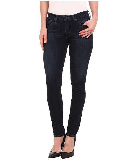 AG Adriano Goldschmied - The Prima in 2 Years Station (2 Years Station) Women's Jeans