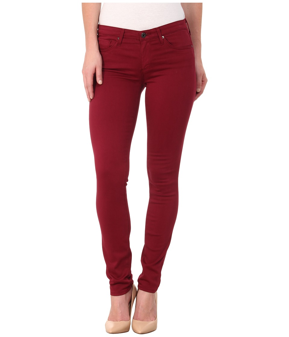 AG Adriano Goldschmied - The Stilt in Cabernet (Cabernet) Women's Jeans