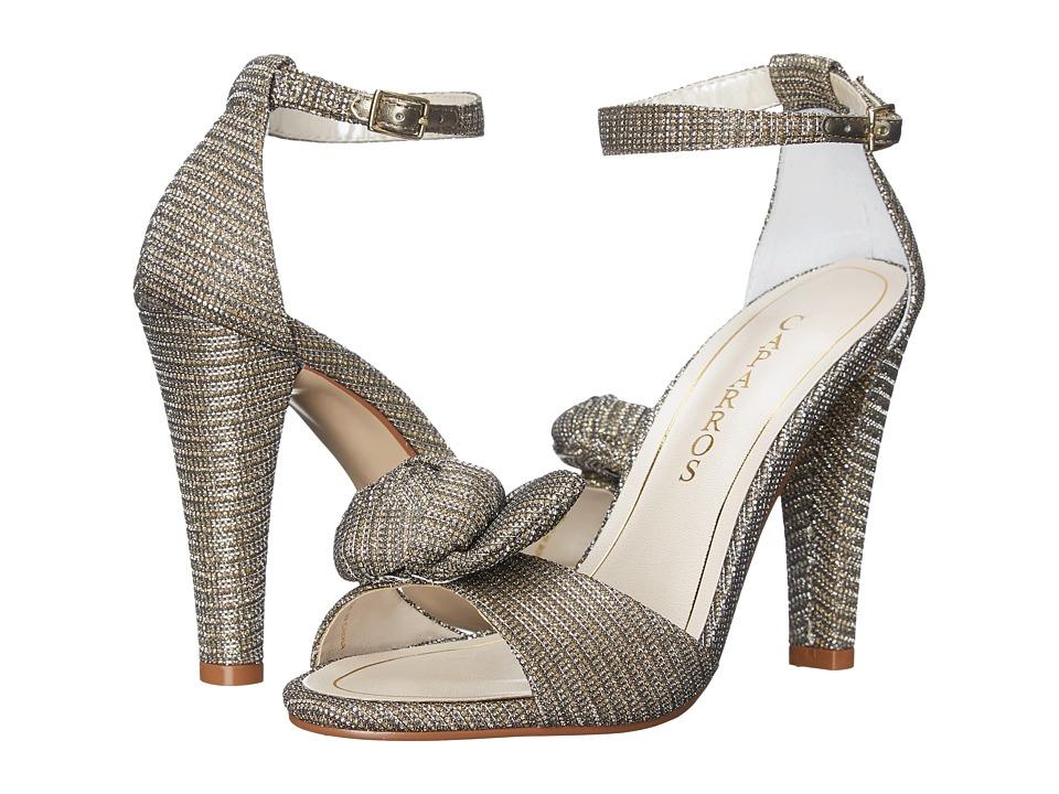 Caparros - Wonderful (Champagne Dazzle) High Heels