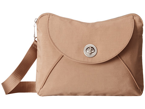 Baggallini - Rio Crossbody (Sand) Cross Body Handbags
