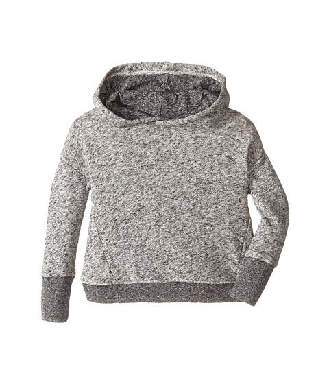 Splendid Littles - Active Hoodie (Toddler) (Light Grey) Girl's Sweatshirt