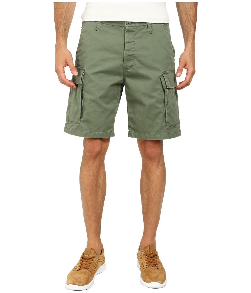 Obey - Recon Shorts (Light Army) Men's Shorts