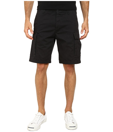Obey - Recon Shorts (Black) Men