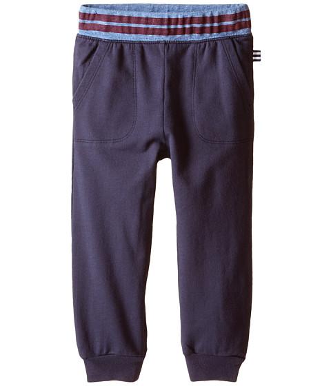Splendid Littles - Knit Jogger (Toddler) (Navy) Boy's Casual Pants