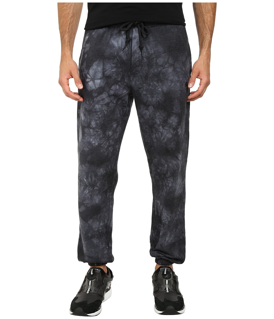 Obey - Haight Fleece Pants (Black) Men