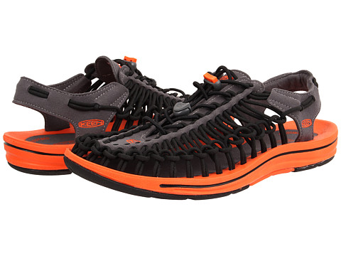 Keen - Uneek (Magnet/Black) Men