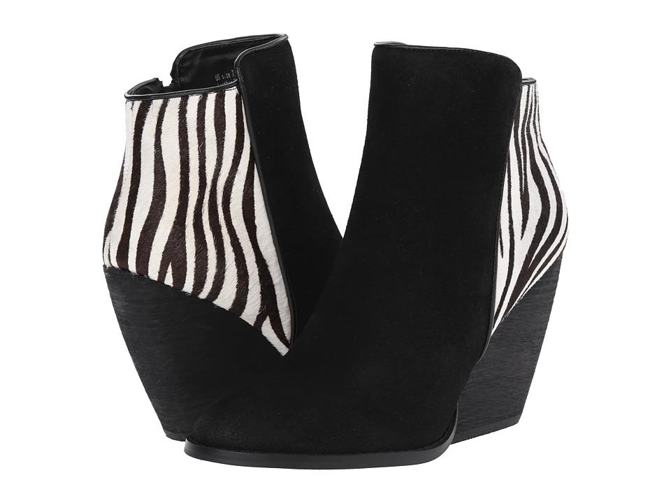 VOLATILE - Charla (White Zebra) Women